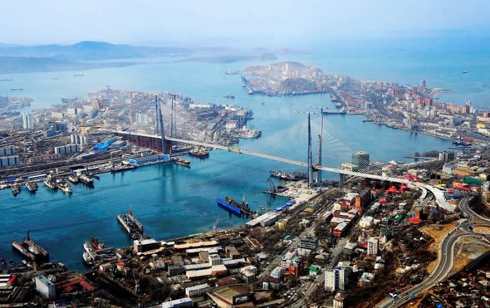 符拉迪沃斯托克自由港或再添三个港口成员