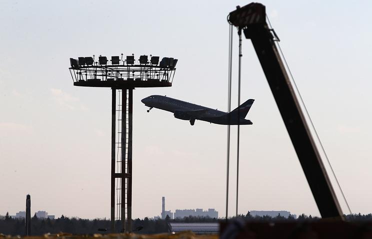 Аэропорт Бегишево официальный сайт