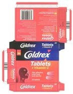 COLDREX TABLETS