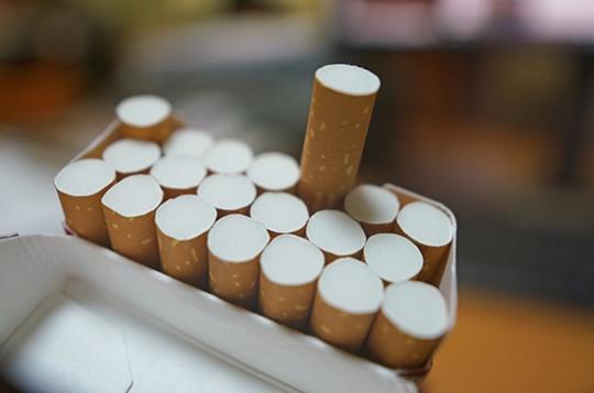 ввоз табачных изделий в рф